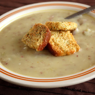 Red Skin Potato Soup Recipes