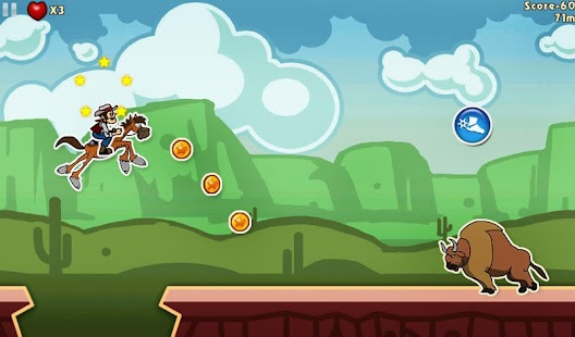 Free Amazing Cowboy APK for Windows 8