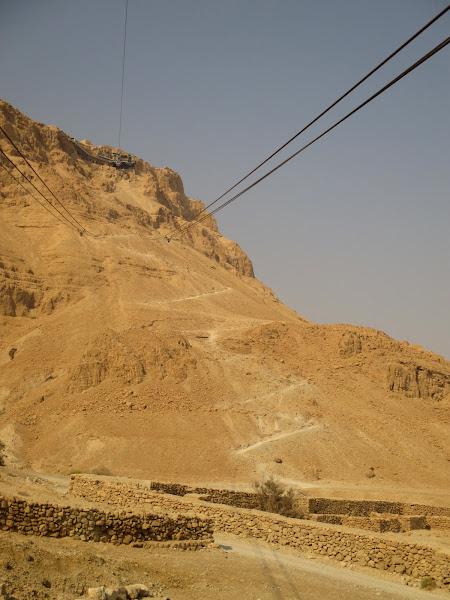 Masada Approach