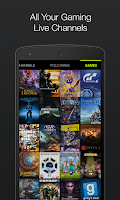 Screenshot of hitbox beta