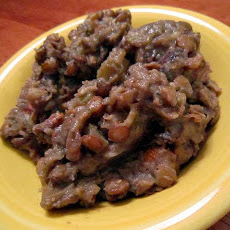 Emeril's Bacon Lentils