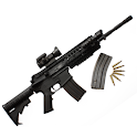 Assault Rifle Builder icon