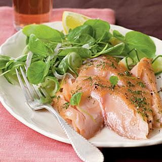 Brown Sugar Cured Salmon Recipes