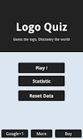 Screenshot of Logo Quiz - Logos World