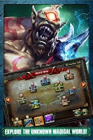 Screenshot of League of Devils
