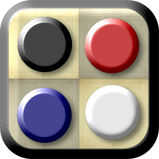 Quad Reversi (4 way match) 解謎 App LOGO-APP試玩