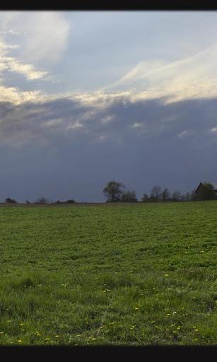 Field Farm Live Wallpaper