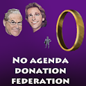 No Agenda Federation icon