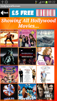 Screenshot of Free HD Movies