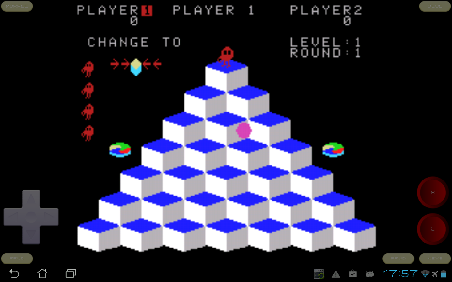 ColEm Deluxe - Coleco Emulator Screenshot 15