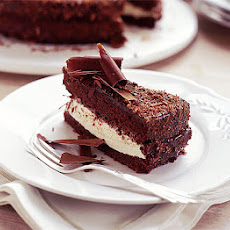Gooey Chocolate Cake