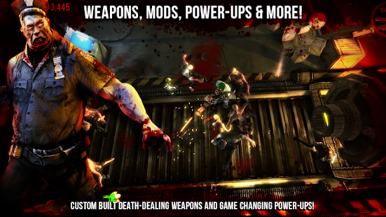 Dead on Arrival 2 Screenshot
