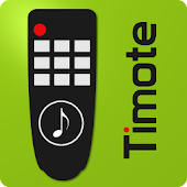 Download Timote - Remote for Spotify APK on PC