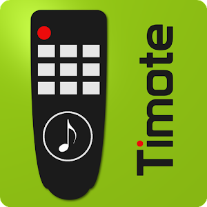 Timote - Remote for Spotify