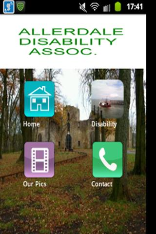Allerdale Disability assoc.