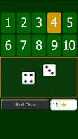 Screenshot of Shut the Dice Box Free