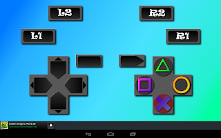 Screenshot of Droid Controll