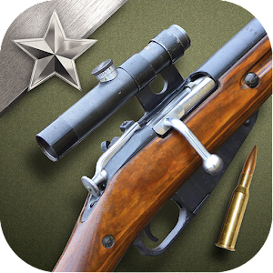Sniper Time: The Range For PC (Windows & MAC)