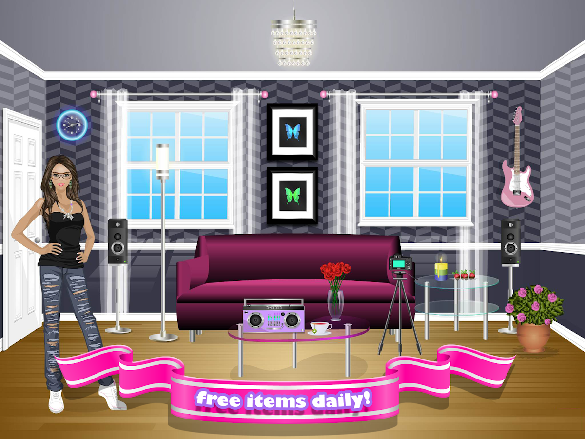 Free home design games for adults