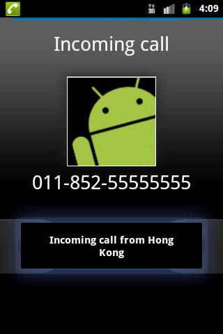 玩免費通訊APP|下載Who's the Calling Country? app不用錢|硬是要APP