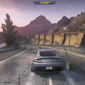 Download Turbo Car Racing APK on PC
