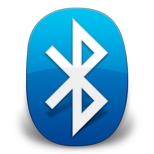Bluetooth Tracker LOGO-APP點子