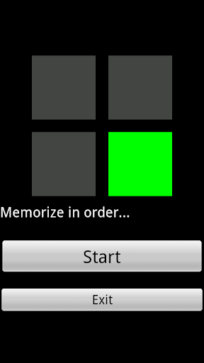Limit of Memory