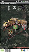 Screenshot of The Mushroom Navigator (FULL)