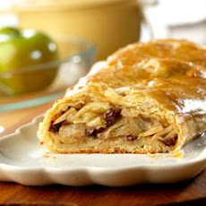 Campbell's Apple Strudel