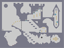 Thumbnail of the map 'Castlevania'