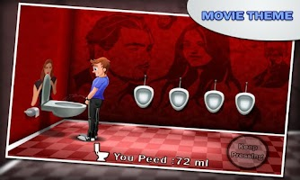 Screenshot of Run Peeman Run