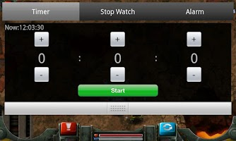 Screenshot of Smart Statusbar+
