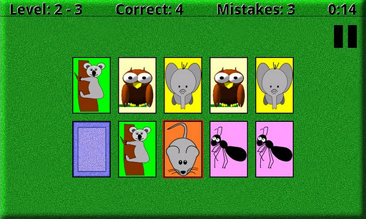 超記憶力|不限時間玩解謎App-APP試玩 - 傳說中的挨踢部門