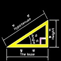 CNC三角関数とピタゴラス icon