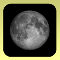 Full Moon Finder icon