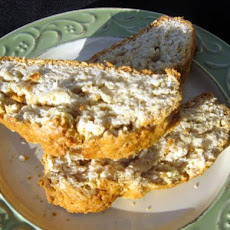 Barbadian Coconut Sweet Bread