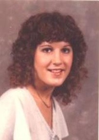 Jacquie 11th grade 1980-81