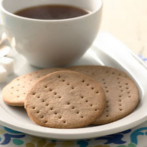 King Arthur's English Digestive Biscuits