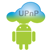 APK App UPnP Server for iOS
