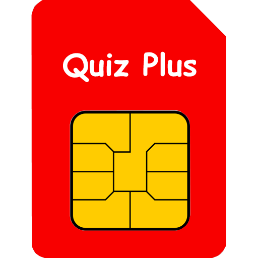 Quiz Plus LOGO-APP點子