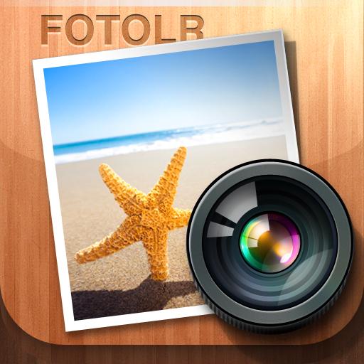 攝影App|Fotolr照片工坊 LOGO-3C達人阿輝的APP