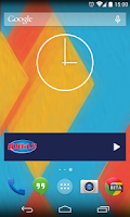 Screenshot of K104.7