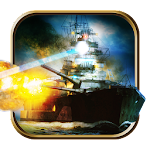 World Warships Combat APK Image