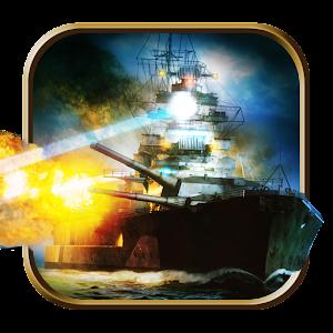 Cover art World Warships Combat