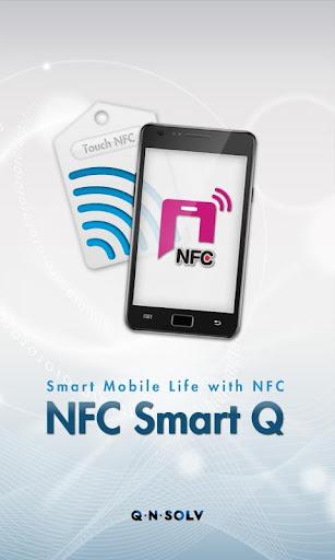 NFC Smart Q