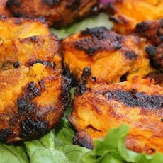 Spicy Indian Grilled Chicken