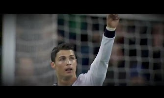 Screenshot of Best C.Ronaldo Videos
