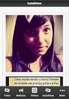 Screenshot of Anitta Poderosa