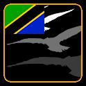 Birdlister Tanzania icon