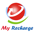 My Recharge With Live Supports APK for Bluestacks